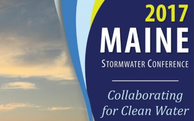 Maine Stormwater Conference 2017