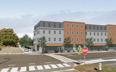 Affordable Housing Redevelopment Project