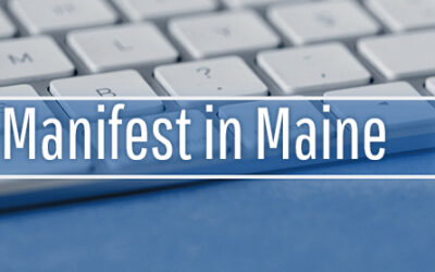 What You Should Know About e-Manifest