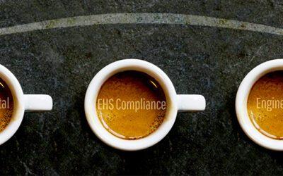 Annual Forecast Calls for Espresso