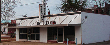Environmental Liability  of Former Dry Cleaner Properties